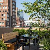 O apartamento do Mario Dedivanovic em Nova York