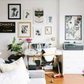 Apartamento feminino e compacto em São Francisco