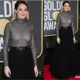 Golden Globe 2018: Shailene Woodley