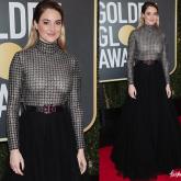 Golden Globe 2018: Shailene Woodley