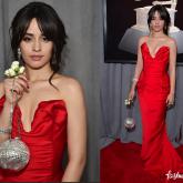 Grammy 2018: Camila Cabello