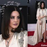 Grammy 2018: Lana Del Rey