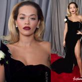 Grammy 2018: Rita Ora