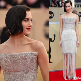 Sag Awards 2018: Allison Williams