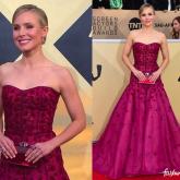 Sag Awards 2018: Kristen Bell