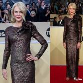 Sag Awards 2018: Nicole Kidman