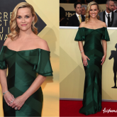 Sag Awards 2018: Reese Witherspoon