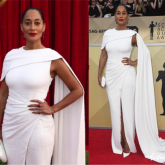 Sag Awards 2018: Tracee Ellis Ross