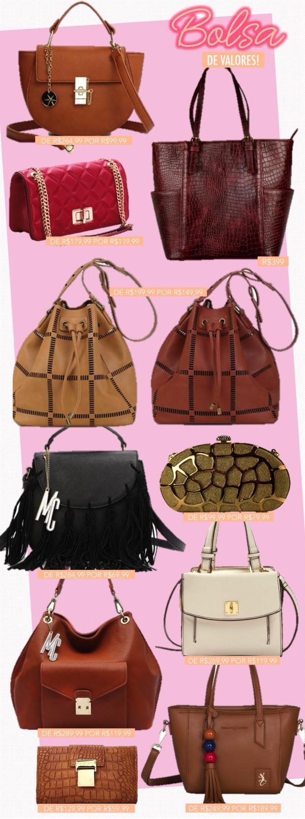 e8ab691a142d5 Bolsas Archives - Página 2 de 18 - Fashionismo
