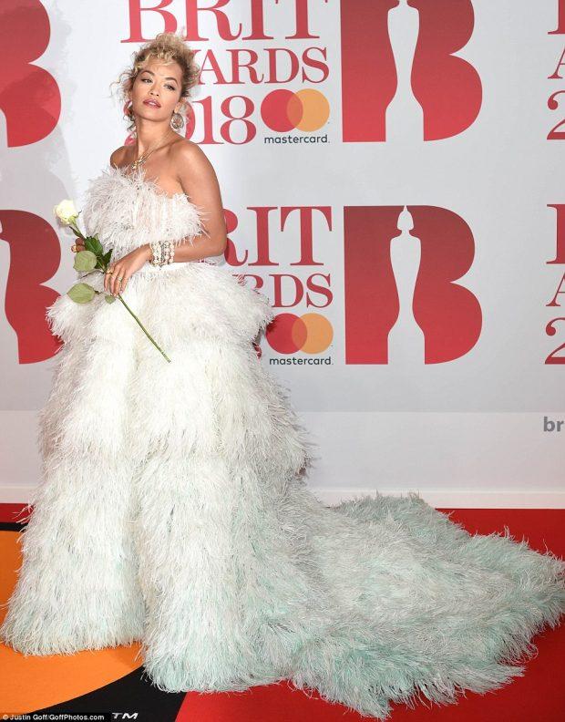 brit-awards-2018