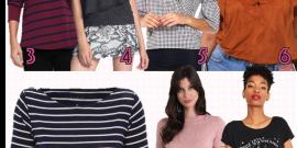 À procura da blusinha 2 dígitos perfeita [Tema: vem outono!]