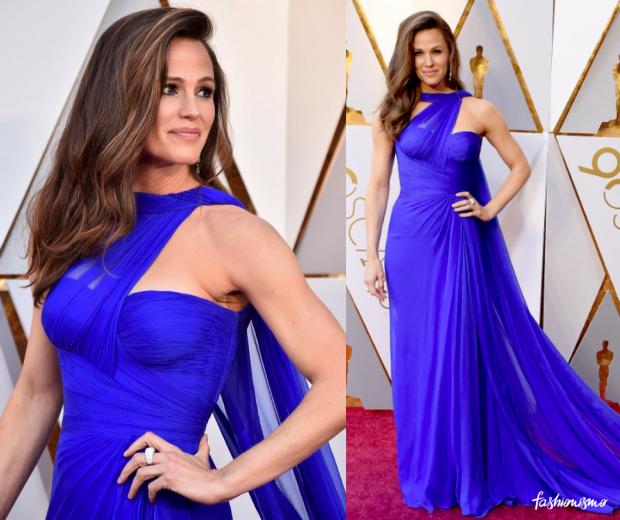 Oscar 2018 Jennifer Garner