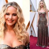Oscar 2018: Jennifer Lawrence