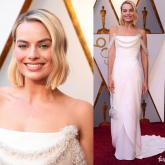 Oscar 2018: Margot Robbie