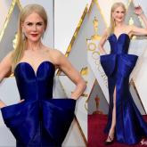 Oscar 2018: Nicole Kidman