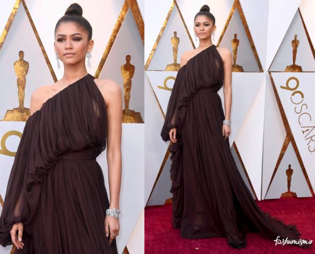 Oscar 2018 Zendaya