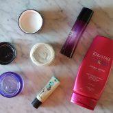 Empties: SkinCeuticals, Lancôme, Benefit, Armani e Kérastase!