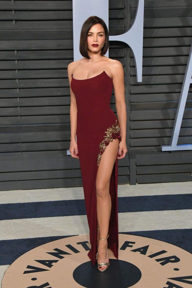 Oscar 2018 Jenna Dewan