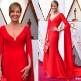 Oscar 2018: Allison Janey