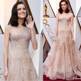 Oscar 2018: Allison Williams