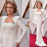 Oscar 2018: Jane Fonda