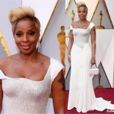 Oscar 2018: Mary J. Blidge