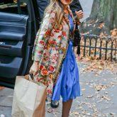 11 Looks da Sarah Jessica Parker Por Aí