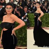 Baile do Met 2018: Kylie Jenner