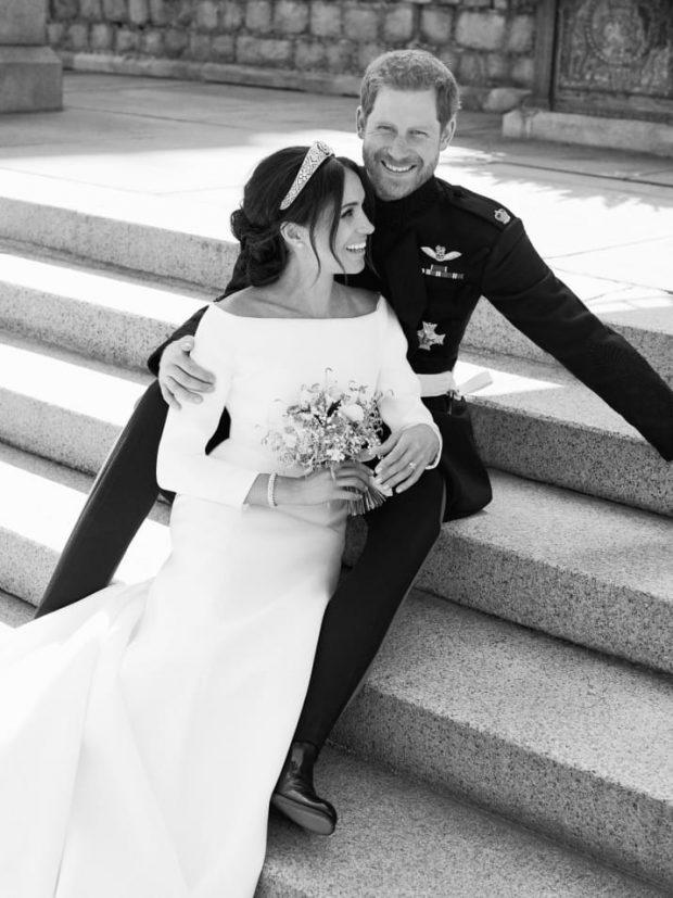 Casamento Meghan e Harry