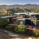 A mansão da Tyra Banks em Malibu