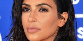 A base que a Kim Kardashian usa pra ficar com cara de quem não usa base