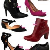 Inverno 2018: Aproveitando as promoções (sapatos até R$150!)