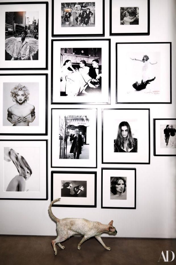O Apartamento de Michael Kors em Nova York