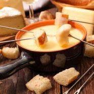 Como harmonizar fondue e vinho [queijo, carne e chocolate]