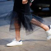 Vitrine: Do tênis funcional ao tênis couture!