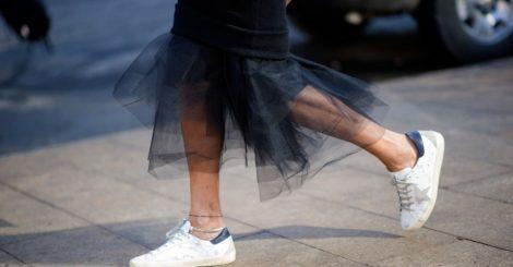 71216b531 Vitrine: Do tênis funcional ao tênis couture! - Fashionismo