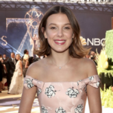 Emmy 2018: Millie Bobby Brown
