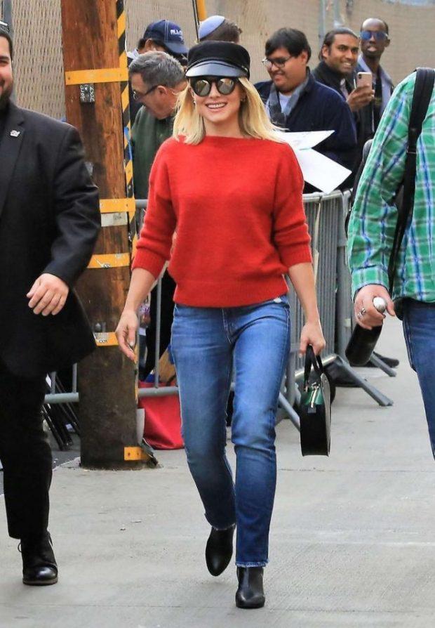 Looks Kristen Bell