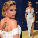 Emmy 2018: Scarlett Johansson
