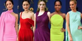 15 Looks imperdíveis do Emmy 2018