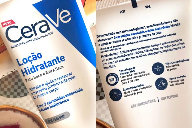 Hidratante CeraVe