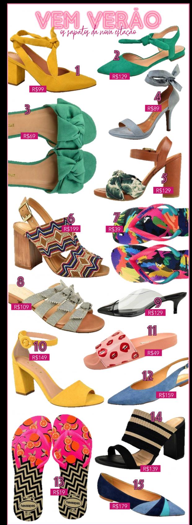 oscar calçados Archives - Página 2 de 5 - Fashionismo 4cac2dd984f