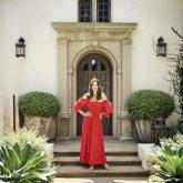 A Casa da Alessandra Ambrósio em Los Angeles