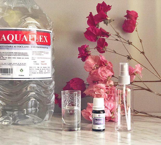 diy aromaterapia