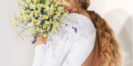 Noiva minimalista? Conheça a nova linha noiva de Cushnie e Stella McCartney