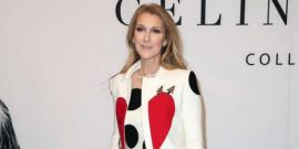 11 Looks da Celine Dion Por Aí