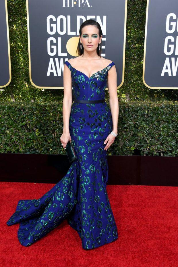 Golden Globe 2019