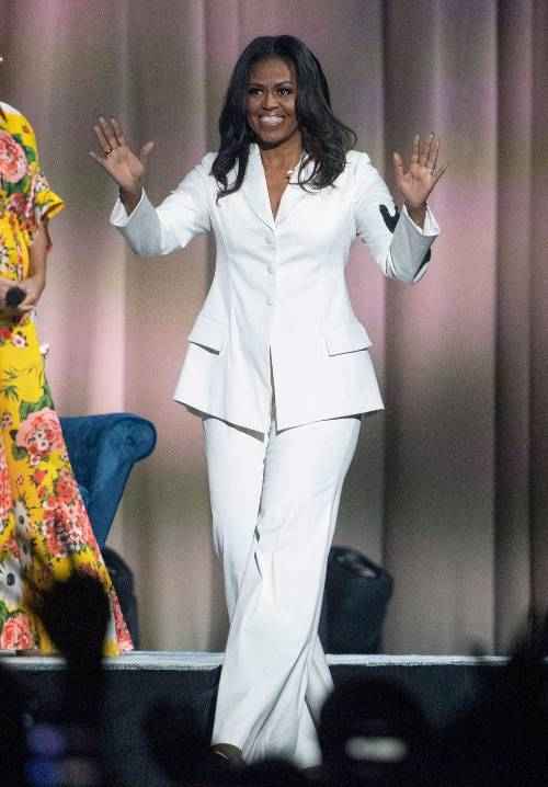 michelle obama looks