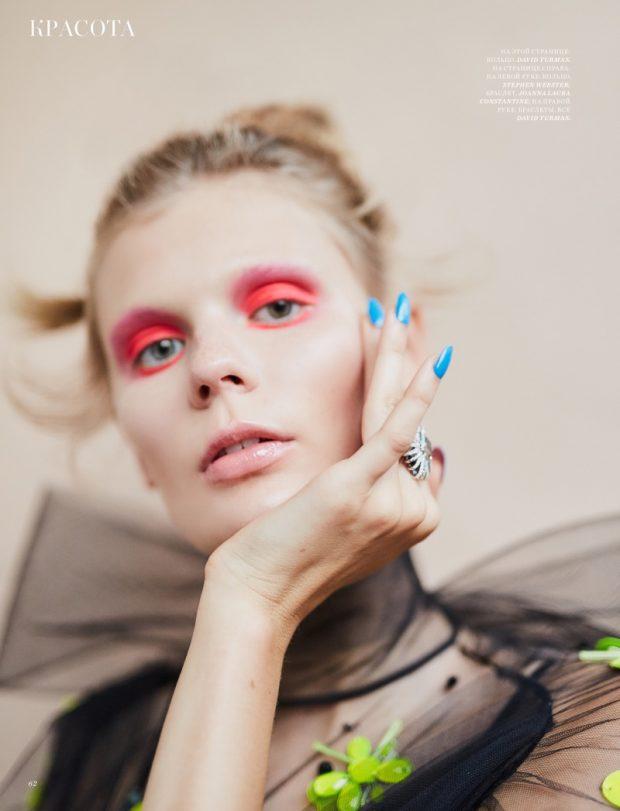 Maquiagem carnaval Inspiração