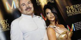 Mugler feat Kardashian, em defesa de Kim e seus looks extravagantes!